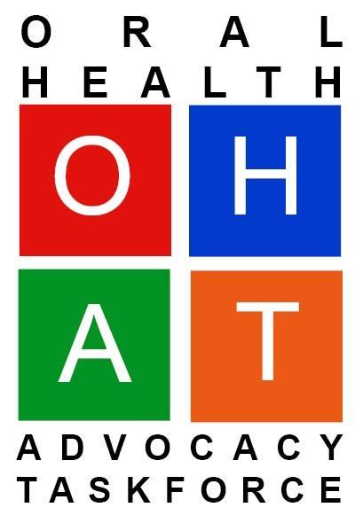 Oral Health Advocacy Taskforce logo
