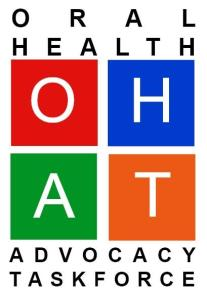 Oral Health Advocacy Taskforce logo