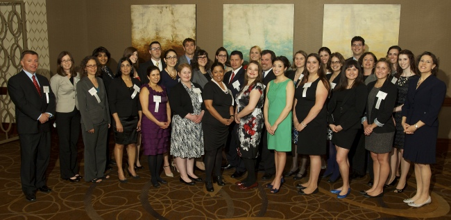 HCFA staff photo