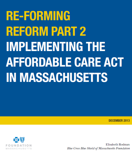 Re-Reforming Reform Part 2 cover